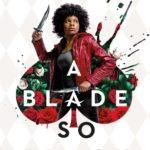 [PDF] [EPUB] A Blade So Black (Nightmare-Verse, #1) Download