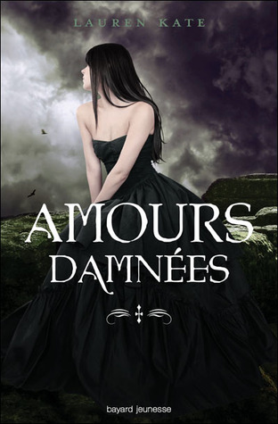 [PDF] [EPUB] Amours damnées (Damnés, #3.5) Download by Lauren Kate