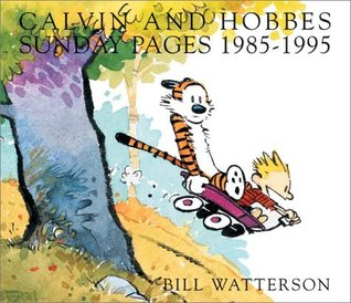 [PDF] Calvin and Hobbes: Sunday Pages 1985-1995: An Exhibition Catalogue Download by Bill Watterson High QUality Better Resolution