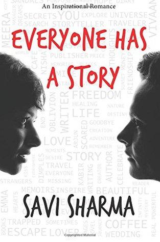 [PDF] [EPUB] Everyone Has A Story Download by Savi Sharma
