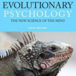 [PDF] [EPUB] Evolutionary Psychology: The New Science of the Mind Download