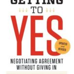 [PDF] [EPUB] Getting to Yes: Negotiating Agreement Without Giving In Download