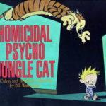 [PDF] Homicidal Psycho Jungle Cat (Calvin and Hobbes #9) Download
