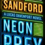[PDF] [EPUB] Neon Prey (Lucas Davenport, #29) Download