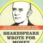 [PDF] [EPUB] Shakespeare Wrote for Money (Stuff I've Been Reading, #3) Download