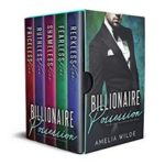 [PDF] [EPUB] The Billionaire Possession Series: The Complete Boxed Set Download