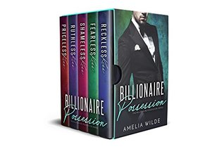 [PDF] [EPUB] The Billionaire Possession Series: The Complete Boxed Set Download by Amelia Wilde