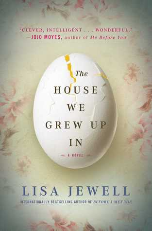 [PDF] [EPUB] The House We Grew Up In Download by Lisa Jewell