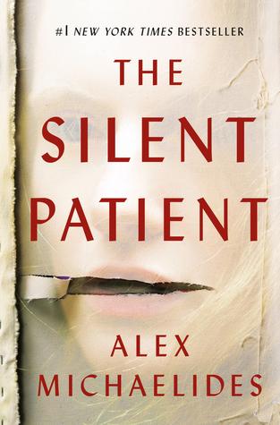 [PDF] [EPUB] The Silent Patient Download by Alex Michaelides