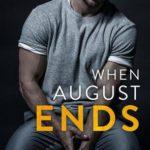[PDF] [EPUB] When August Ends Download