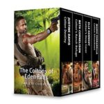 [PDF] [EPUB] The Coltons of Eden Falls Complete Collection: Colton Destiny\Colton's Ranch Refuge\Colton's Deep Cover\Colton Showdown Download