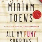 [PDF] [EPUB] All My Puny Sorrows Download