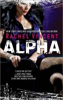 [PDF] [EPUB] Alpha (Shifters, #6) Download by Rachel Vincent
