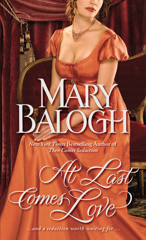 [PDF] [EPUB] At Last Comes Love (Huxtable Quintet, #3) Download by Mary Balogh