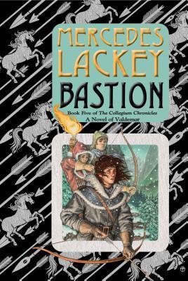 [PDF] [EPUB] Bastion (Valdemar: Collegium Chronicles, #5) Download by Mercedes Lackey