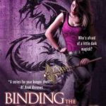 [PDF] [EPUB] Binding the Shadows (Arcadia Bell, #3) Download