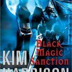 [PDF] [EPUB] Black Magic Sanction (The Hollows, #8) Download
