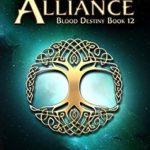 [PDF] [EPUB] Blood Alliance (Blood Destiny Series Book 12) Download