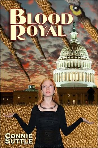 [PDF] [EPUB] Blood Royal (Blood Destiny #5) Download by Connie Suttle