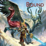 [PDF] [EPUB] By the Mountain Bound (The Edda of Burdens, #2) Download
