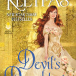 [PDF] [EPUB] Devil's Daughter (The Ravenels, #5) Download