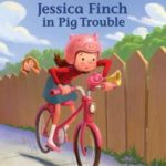 [PDF] [EPUB] Jessica Finch in Pig Trouble Download