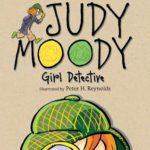 [PDF] [EPUB] Judy Moody Girl Detective (Judy Moody #9) Download