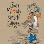 [PDF] [EPUB] Judy Moody Goes to College (Judy Moody, #8) Download