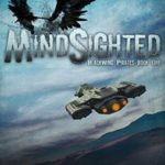 [PDF] [EPUB] MindSighted (BlackWing Pirates, #1) Download