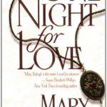 [PDF] [EPUB] One Night for Love (Bedwyn Prequels, #1) Download
