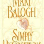 [PDF] [EPUB] Simply Unforgettable (Simply Quartet #1) Download