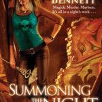 [PDF] [EPUB] Summoning the Night (Arcadia Bell, #2) Download
