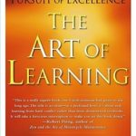 [PDF] [EPUB] The Art of Learning: A Journey in the Pursuit of Excellence Download