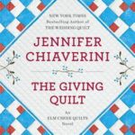 [PDF] [EPUB] The Giving Quilt (Elm Creek Quilts, #20) Download