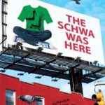 [PDF] [EPUB] The Schwa Was Here (Antsy Bonano, #1) Download