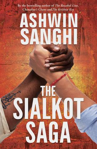 [PDF] [EPUB] The Sialkot Saga Download by Ashwin Sanghi