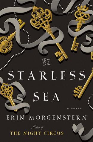 [PDF] [EPUB] The Starless Sea Download by Erin Morgenstern