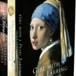 [PDF] [EPUB] Tracy Chevalier 3-Book Collection: Girl With a Pearl Earring, Remarkable Creatures, Falling Angels Download
