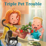 [PDF] [EPUB] Triple Pet Trouble Download