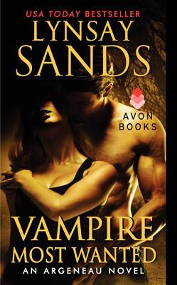[PDF] [EPUB] Vampire Most Wanted (Argeneau, #20) Download by Lynsay Sands