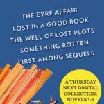 [PDF] [EPUB] A Thursday Next Digital Collection: Novels 1-5 Download