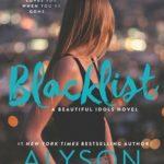 [PDF] [EPUB] Blacklist (Beautiful Idols #2) Download