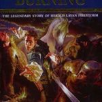 [PDF] [EPUB] Brightly Burning (Valdemar, #8) Download