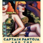 [PDF] [EPUB] Captain Pantoja and the Special Service Download
