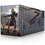 [PDF] [EPUB] Fierce: Sixteen Authors of Fantasy Download