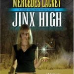 [PDF] [EPUB] Jinx High (Diana Tregarde, #3) Download