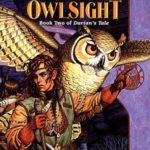 [PDF] [EPUB] Owlsight (Owl Mage Trilogy, #2) Download
