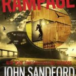 [PDF] [EPUB] Rampage (The Singular Menace, #3) Download