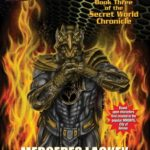 [PDF] [EPUB] Revolution (The Secret World Chronicles, #3) Download