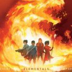 [PDF] [EPUB] Scorch Dragons (Elementals, #2) Download